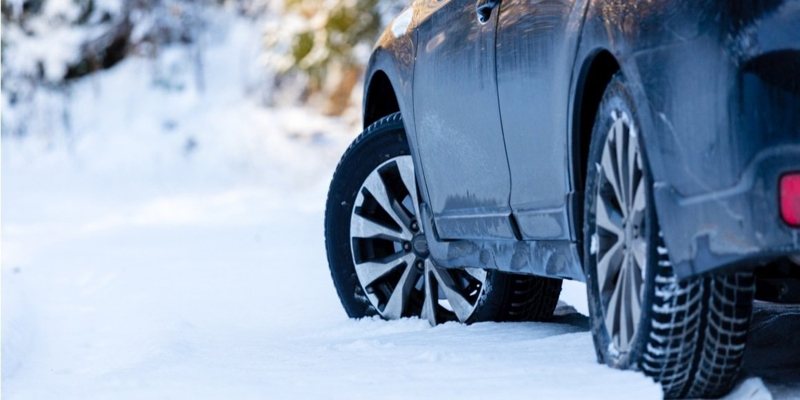 Připravte auto včas na zimu